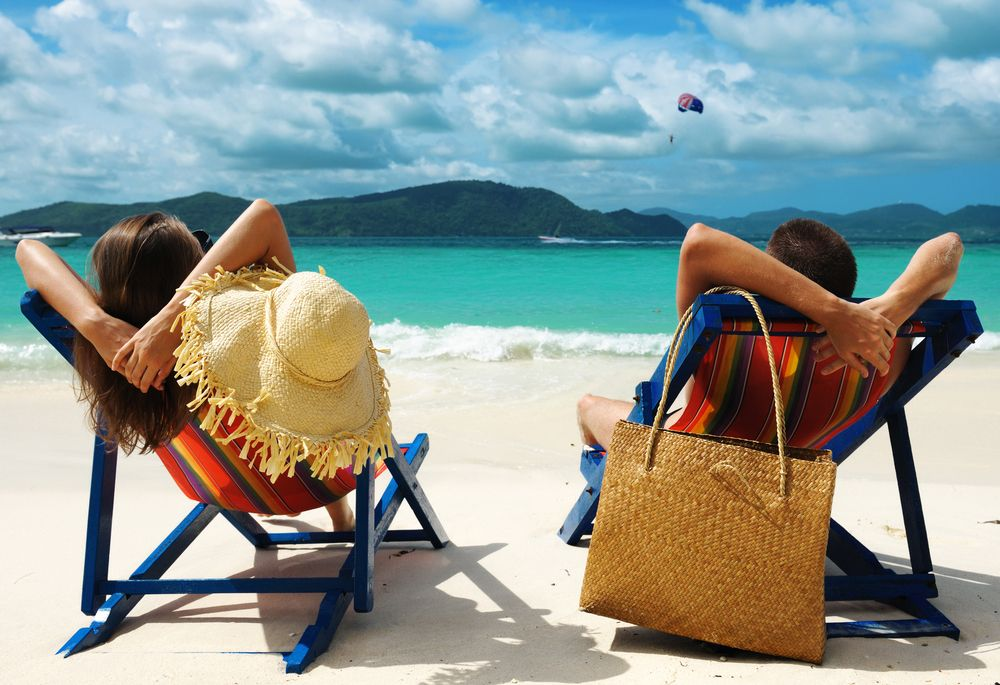 Holiday packages to Goa