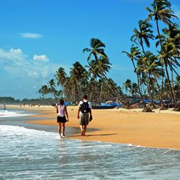 Tour Packages to Goa